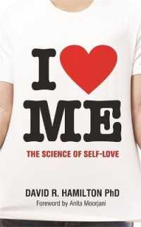 Link to an enlarged image of I Heart Me : The Science of Self-Love