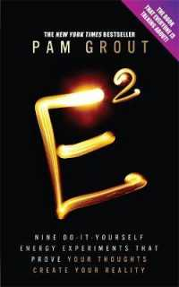 Link to an enlarged image of E-squared : Nine Do-it-yourself Energy Experiments That Prove Your Thoughts Create Your Real -- Paperback / softback