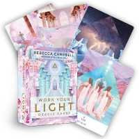 Link to an enlarged image of Work Your Light Oracle Cards (BOX TCR CR)