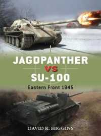 Link to an enlarged image of Jagdpanther Vs SU-100 : Eastern Front 1945 (Duel)