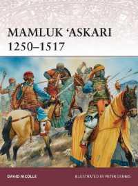 Link to an enlarged image of Mamluk Askari 1250-1517 (Warrior)