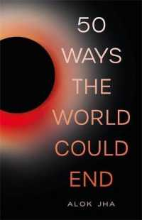 Link to an enlarged image of 50 Ways the World Could End