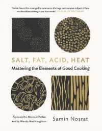Link to an enlarged image of Salt, Fat, Acid, Heat : Mastering the Elements of Good Cooking -- Hardback (Main)