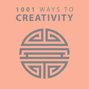 Link to an enlarged image of 1001 Ways to Creativity