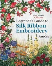 Link to an enlarged image of Beginner's Guide to Silk Ribbon Embroidery