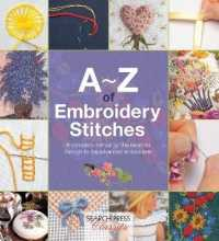 Link to an enlarged image of A-Z of Embroidery Stitches