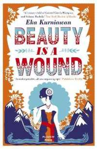 Link to an enlarged image of Beauty is a Wound -- Paperback / softback (English Language Edition)