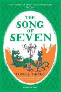 Link to an enlarged image of The Song of Seven (Reprint)