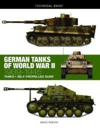 Books Kinokuniya: German Tanks of World War II : 1939-1945