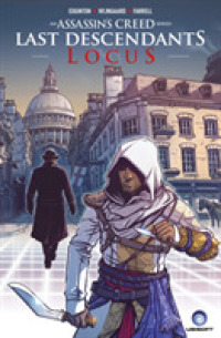 Link to an enlarged image of Assassin's Creed : Last Descendants - Locus (Assassin's Creed)