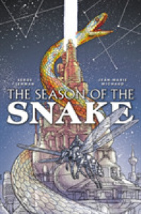 Link to an enlarged image of Season of the Snake (Season of the Snake)
