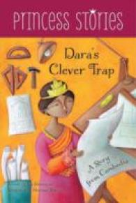 Link to an enlarged image of Dara's Clever Trap (Princess Stories) -- Paperback / softback