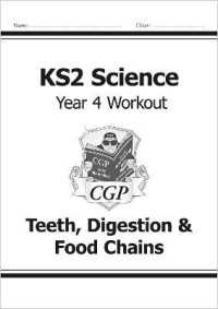Link to an enlarged image of Ks2 Science Year Four Workout: Teeth, Digestion & Food Chains -- Paperback / softback