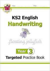 New Ks2 English Targeted Practice Book: ... by Cgp Books Cgp Books
