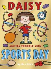 Link to an enlarged image of Daisy and the Trouble with Sports Days (Daisy)