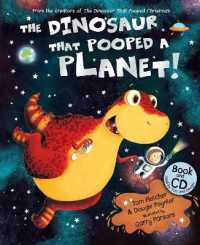 Link to an enlarged image of Dinosaur That Pooped a Planet! (The Dinosaur That Pooped) -- Paperback / softback