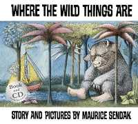 Link to an enlarged image of Where the Wild Things Are -- Paperback / softback