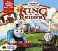 Link to an enlarged image of Thomas and Friends : King of the Railway -- Paperback / softback