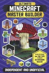 Books Kinokuniya: Minecraft for Beginners -- Hardback / Ab