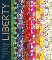 Link to an enlarged image of Liberty : The History: Treasures from the Archives of the Luxury Department Store