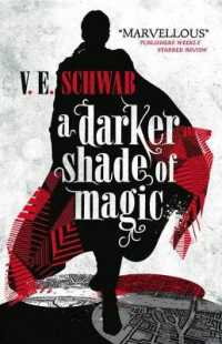 A Darker Shade of Magic 9781783295401