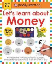 Wipe Clean Workbook Money 9781783416080
