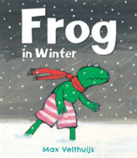 Link to an enlarged image of Frog in Winter (Frog) -- Paperback / softback (English Language Edition)