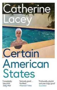 Link to an enlarged image of Certain American States -- Paperback / softback