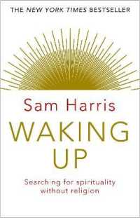 Link to an enlarged image of Waking Up : Searching for Spirituality without Religion -- Paperback / softback