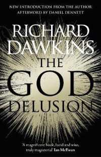 Link to an enlarged image of God Delusion : 10th Anniversary Edition -- Paperback / softback (Special ed)