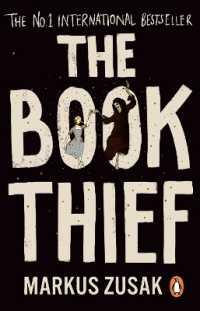 The Book Thief  9781784162122
