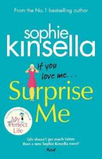 Link to an enlarged image of Surprise Me -- Paperback (English Language Edition)