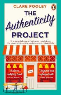 The Authenticity Project 9781784164690