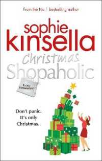 Link to an enlarged image of Christmas Shopaholic -- Paperback / softback
