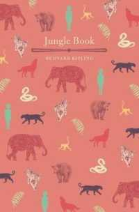Link to an enlarged image of Jungle Book -- Paperback / softback