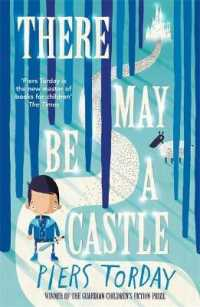 Link to an enlarged image of There May Be a Castle -- Paperback / softback