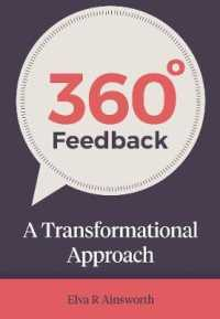Link to an enlarged image of 360 Degree Feedback: A Transformational Approach