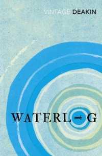 Link to an enlarged image of Waterlog -- Paperback / softback