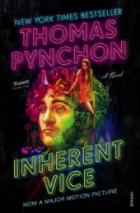 Link to an enlarged image of Inherent Vice -- Paperback / softback (Film Tie-IN)