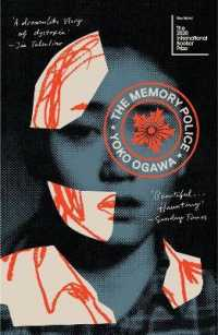 Link to an enlarged image of The Memory Police -- Paperback / softback