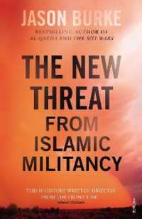 Link to an enlarged image of New Threat from Islamic Militancy -- Paperback / softback