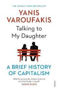 Link to an enlarged image of Talking to My Daughter : A Brief History of Capitalism -- Paperback / softback