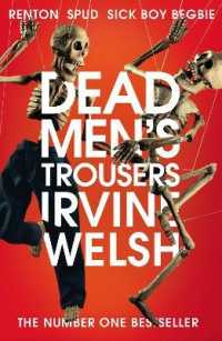 Link to an enlarged image of Dead Men's Trousers -- Paperback / softback