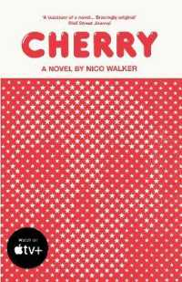 Link to an enlarged image of Cherry -- Paperback / softback