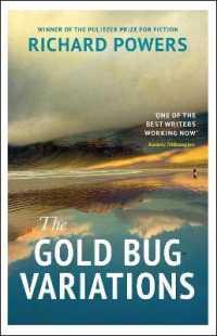 Link to an enlarged image of Gold Bug Variations -- Paperback / softback