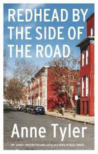 Link to an enlarged image of Redhead by the Side of the Road -- Paperback (English Language Edition)