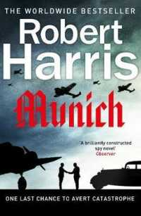 Link to an enlarged image of Munich -- Paperback