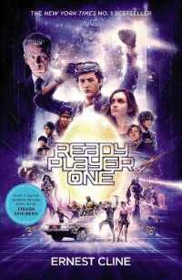 Link to an enlarged image of Ready Player One : The global bestseller and now a major Steven Spielberg movie -- Paperback / softback