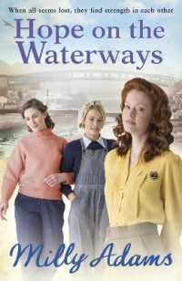 Link to an enlarged image of Hope on the Waterways (Waterway Girls) -- Paperback / softback