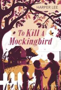 Link to an enlarged image of To Kill a Mockingbird ( Vintage Children's Classics )
